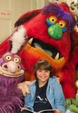 Watch Me And My Monsters