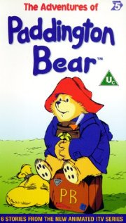 Watch Paddington Bear