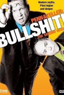 Watch Penn & Teller: Bullshit! Online