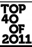 Watch Top 40 of 2011