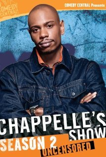 Watch Chappelle's Show