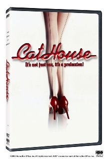 Watch Cathouse: The Series