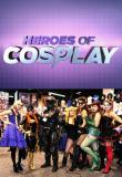 Watch Heroes of Cosplay Online