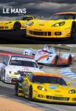 Watch American Le Mans Series Racing