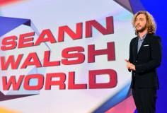 Seann Walsh World S01E13