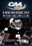 Watch CAA College Football on NBC