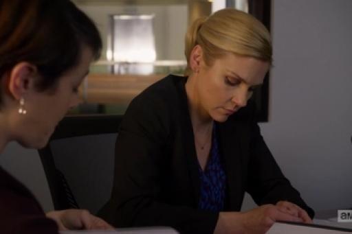 Better Call Saul S03E07