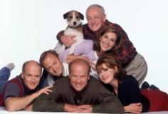 watch Frasier S11 E25 online