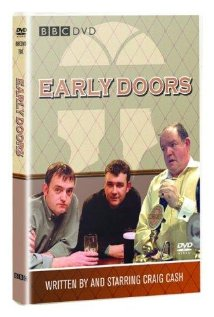 Watch Early Doors