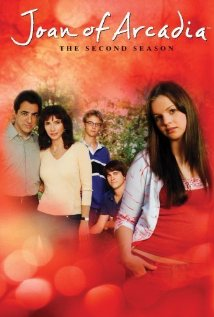 Watch Joan of Arcadia