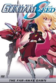 Watch Mobile Suit Gundam Seed