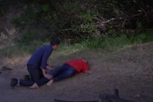 watch Grey's Anatomy S11 E21 online