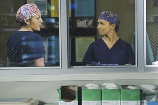watch Grey's Anatomy S11E24 online