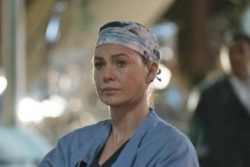 Grey's Anatomy S13E24