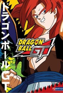 Watch Dragon Ball GT