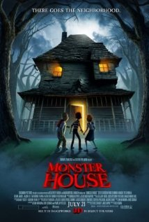 Watch Monster House