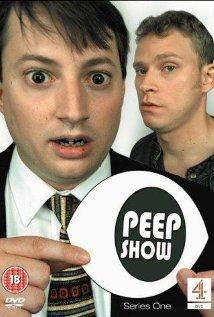 Watch Peep Show Online