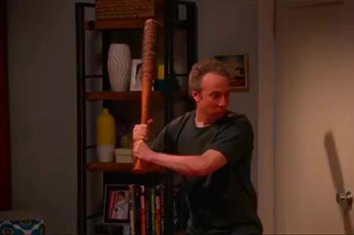 The Big Bang Theory S10E18