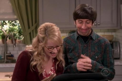 The Big Bang Theory S10E21