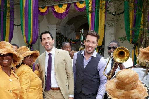 Brothers Take New Orleans S01E04