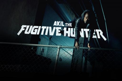 Akil the Fugitive Hunter S01E04