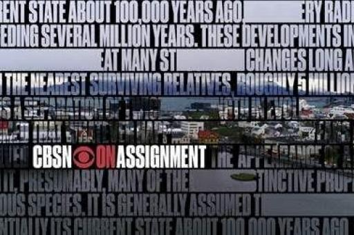 CBSN: On Assignment S01E02