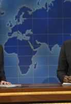 Saturday Night Live: Weekend Update S01E02