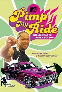 Watch Pimp My Ride