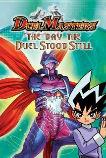Watch Duel Masters Online