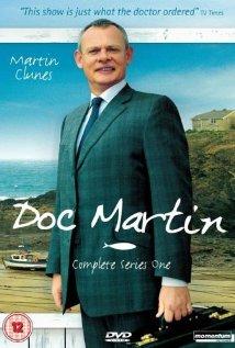 Watch Doc Martin Online