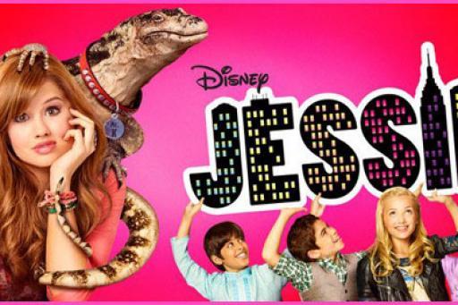 watch Jessie S3 E13 online