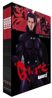 Watch Gantz