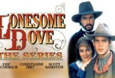 Lonesome Dove: The Series S01E21