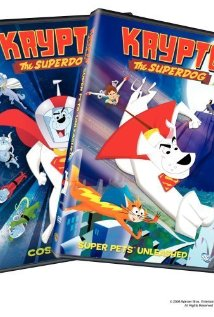 Watch Krypto: the Superdog