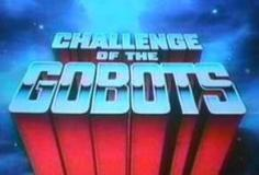 Challenge of the GoBots S01E66