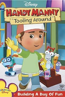 Watch Handy Manny Online