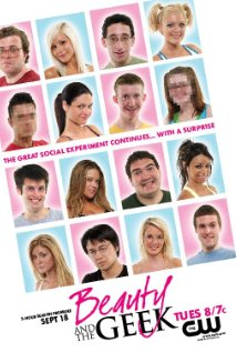 Watch Beauty and the Geek Online