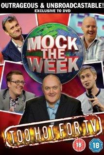Watch Mock the Week Online