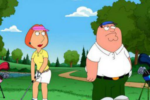 watch Family Guy S13 E13 online