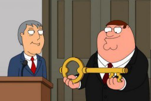 watch Family Guy S13 E14 online