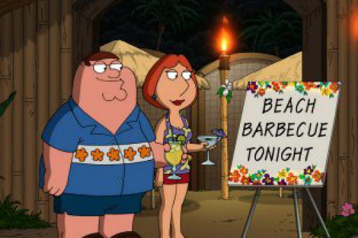 watch Family Guy S13E18 online
