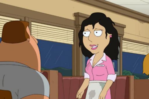 Family Guy S14E16