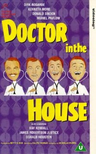 Watch Doctor in the House
