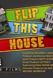 Watch Flip This House Online