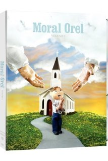 Watch Moral Orel