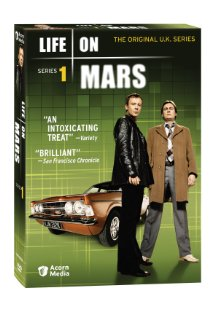 Watch Life on Mars Online