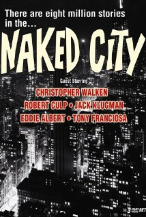 Watch Naked City