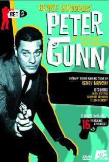 Watch Peter Gunn