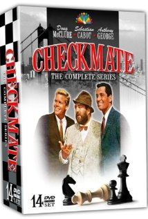 Watch Checkmate