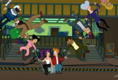 watch Futurama S7 E26 online